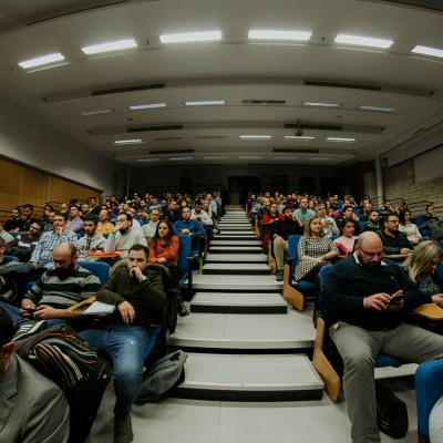 Startups and Agile conference